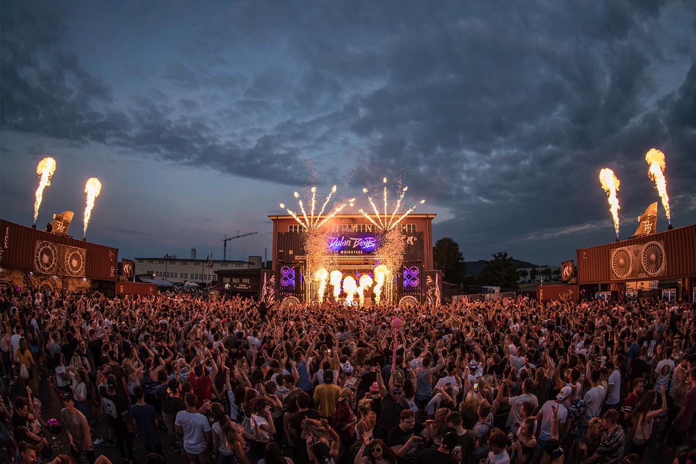 Dolan Beats Festival 2020 schwäbisch hall