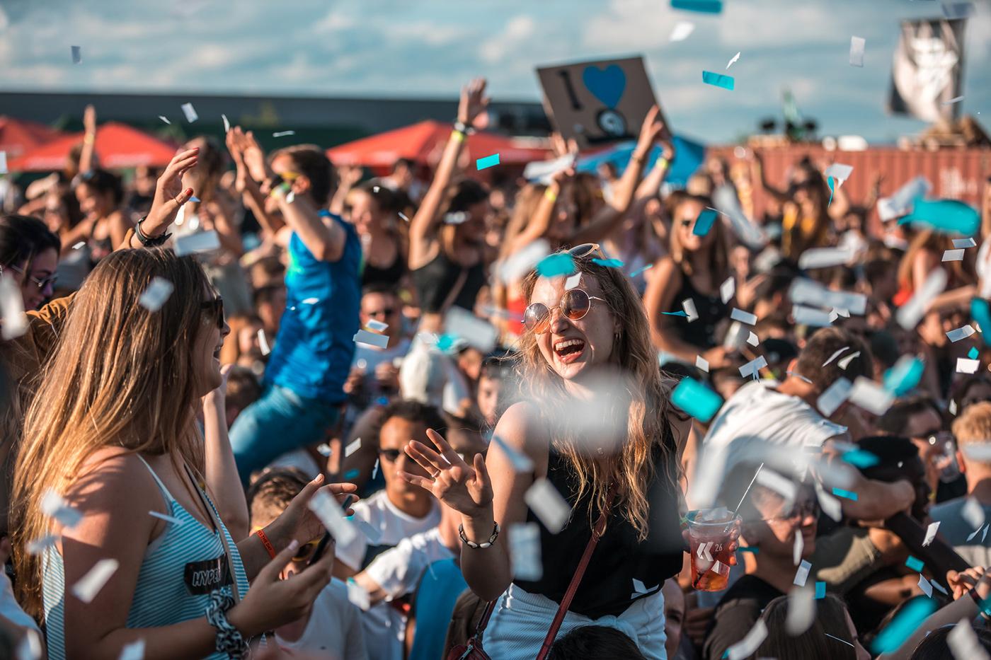 Dolan Beats Festival 2020