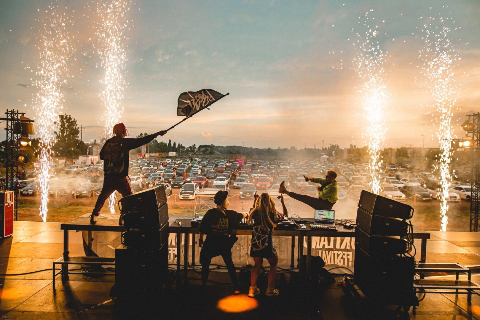 Fortland Festival 2021