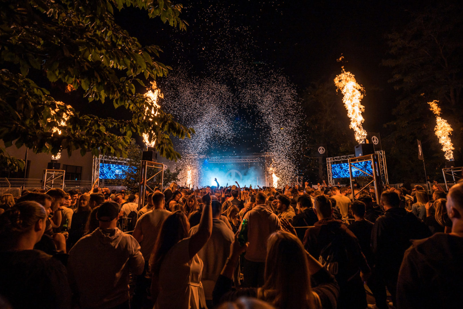 Fortland Festival 2021 in Mannheim
